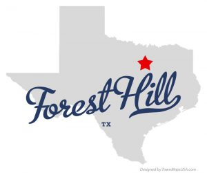 City of Forest Hill